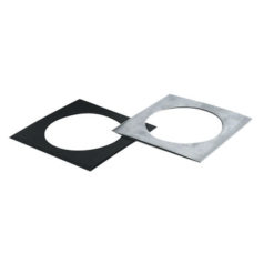 Filterframe for Parcan 56 Long Nero