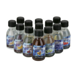 Fog Fluid Scent Lampone