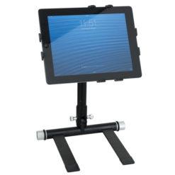 Foldable iPad Stand Adatto per tutti i tipi di iPad