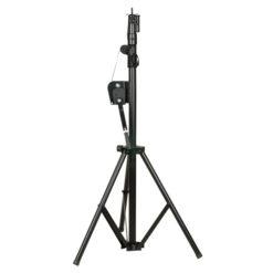 Followspot Stand Wind up 1461 - 2110mm