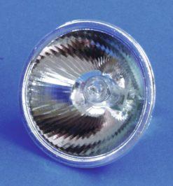 GE ELC 24V/250W GX-5.3 500h 50mm reflector