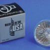 GE EPW 100V/360W GY-5.3 w. 50mm reflector