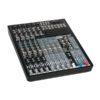 GIG-124CFX Mixer live a 12 canali, comprensivo di dinamiche e DSP