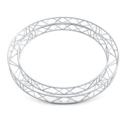 GQ30 Square Truss Circle Diametro 8 m