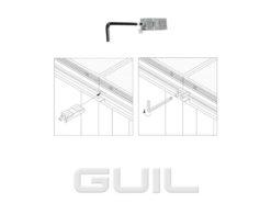 GUIL TMU-01/440 Profile Connector