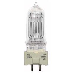 GY9.5 GE 230V 650W