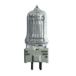GY9.5 GE 240V 500W