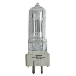 GY9.5 Osram 230V 500W