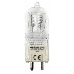 GY9.5 Osram 240V 650W