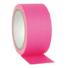 Gaffa tape Neon Rosa, 50mm / 25m