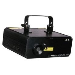 Galactic FX RGB-1000 Laser RGB da 1000mW con 8 effetti