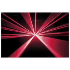 Galactic RBP-180 Laser 180mW rosso blu viola