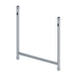H-Downrigger Alluminio (FT/FQ)