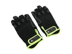 HASE Gloves 3 Finger, size M