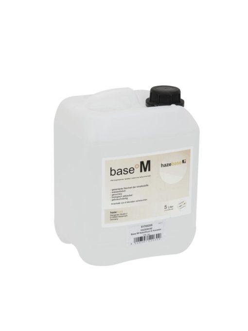 HAZEBASE Base*M Fog Fluid 5l
