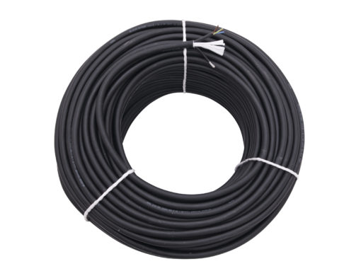 HELUKABEL Combi Cable 1x2x0.25+3G1.5 100m