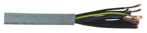HELUKABEL Control Cable 14x1.5 25m