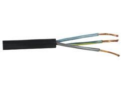 HELUKABEL Power Cable 3x1.5 25m H07RN-F