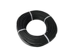 HELUKABEL Speaker cable 2x4 100m bk