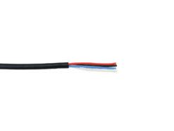 HELUKABEL Speaker cable 4x2.5 100m bk