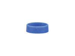 HICON HI-XC marking ring for  Hicon XLR straight blau