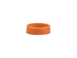 HICON HI-XC marking ring for  Hicon XLR straight orange
