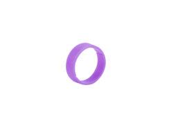 HICON HI-XC marking ring for  Hicon XLR straight violet