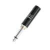 HICON Jack plug 6.3 HI-J63M14