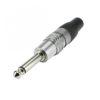 HICON Jack plug 6.3 HI-J63MP