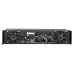 HP-1500 2U 2 amplificatori da 750W