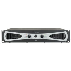 HP-2100 2U 2 amplificatori da 1000W