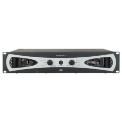 HP-500 2U 2 amplificatori da 200W