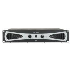 HP-900 2U 2 amplificatori da 450W