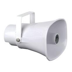 HS-15S Altoparlante tromba quadrato 15 Watt