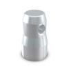 Half Conical Spigot, M12 Thread Filetto M12
