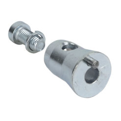 Half Connector Male FQ