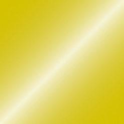 Handheld confetti cannon 50cm, Oro metallico