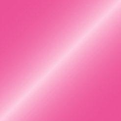 Handheld confetti cannon 50cm, Rosa metallico