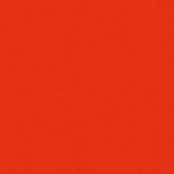 Handheld confetti cannon 50cm, Rosso