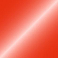 Handheld confetti cannon 50cm, Rosso metallico
