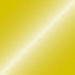 Handheld confetti cannon Small 28cm, Oro metallico