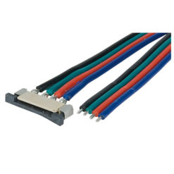 Havana Ribbon Input Connector