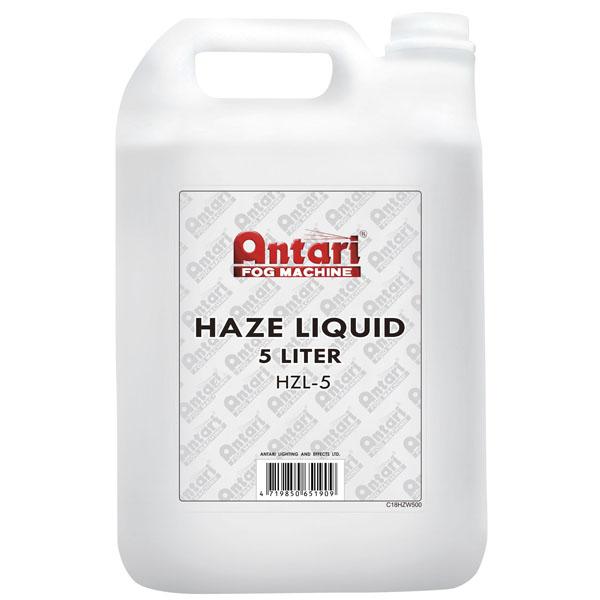 Hazerfluid HZL-5 5 Litri