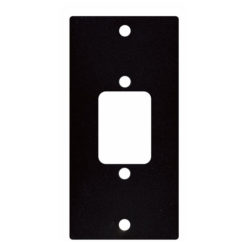 IEC panel 1 segment Maschio