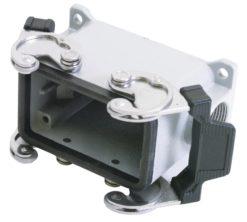 ILME Base Casing for 10-pin, 1xPG 16
