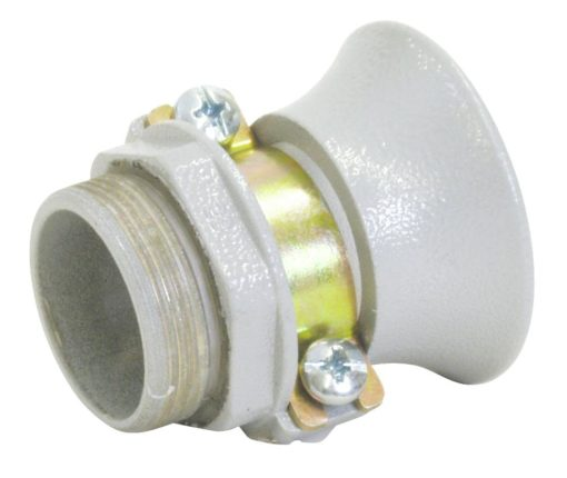 ILME Circular Metal Screw Connection PG 29