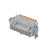 ILME Squich Socket Insert 16-pin 16A 500V