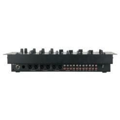 IMIX-5.3 Mixer installazione 4U 5 canali, 3 zone