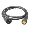 IP65 Power extensioncable for Spectral Series 10 m