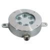 Ibiza-6 3000 K 6 x 1W LED Bianco Caldo LED 24V CC